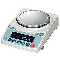 エー・アンド・デイ 汎用天秤 FX-3000I (直送品)