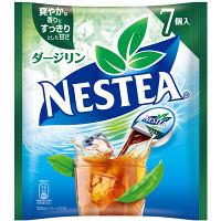 ネスレ日本 ネスティー ポーション ダージリン 1袋(7個入)【ポーション】