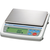 エー・アンド・デイ(A&D) デジタルはかり パーソナル天びん 3kg EK-3000i (直送品)