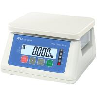 エー・アンド・デイ(A&D) 防塵・防水 デジタルはかり 15kg SH15KWP (直送品)