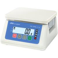 エー・アンド・デイ(A&D) 防塵・防水 デジタルはかり 6kg SH6000WP (直送品)
