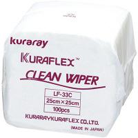 クリーンワイパーLF-33C 1ケース(3000枚:100枚入×30パック) クラレクラフレックス