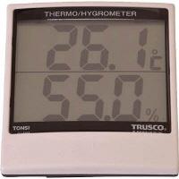トラスコ中山 TRUSCO デジタル温湿度計 TONSI