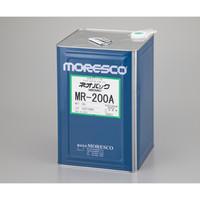 MORESCO 真空ポンプオイル(ネオバック) MR-200A 18L 1個 1-1352-02 (直送品)