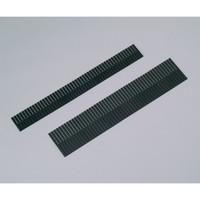 アズワン 導電自在仕切板 6 5枚/箱 1箱(5枚) 1-6588-01 (直送品)