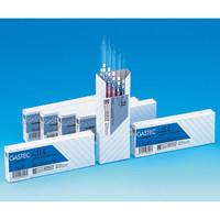 ガステック(GASTEC) ガス検知管 91 ホルムアルデヒド 1箱 9-802-08 (直送品)