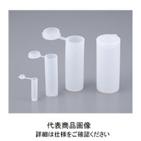 アズワン サンプル瓶 8mL 1袋(10本入) 1-1409-03 (直送品)