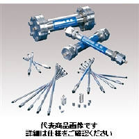 アズワン HPLCカラム(ODSー3) 3μm φ4.0×50mm 1ー2215ー02 1本 1ー2215ー02 (直送品)