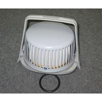 ニルフィスク(Nilfisk) ULPAフィルター1737601 1枚 1-6311-12 (直送品)