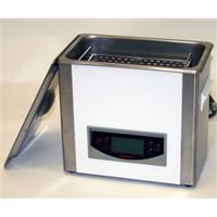 シャープ 超音波洗浄機(ヒータータイプ) 267×163×237mm UT- UT-106H 1台 0-5756-11 (直送品)