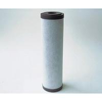 アズワン 活性炭フィルター Type1 1個 1-1066-06 (直送品)