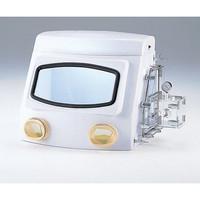 アズワン グローブボックス Galaxy 1台 1-1217-11 (直送品)