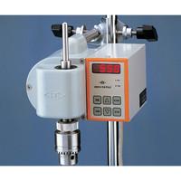 アズワン デジタル撹拌機 120〜1100rpm 1台 1-1246-01 (直送品)