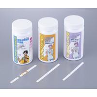 日産化学工業 水質検査試験紙 低濃度過酸化水素 HP 1箱(600本) 1-1546-02 (直送品)