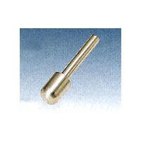 日陶科学 高速スタンプミル用 ステンレスハンマー 1個 1-299-06 (直送品)