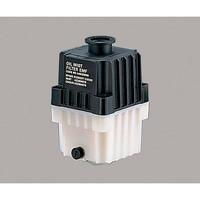 エドワーズ オイルミストトラップ 適用ポンプ:RV12 EMF20 1個 1-3045-03 (直送品)