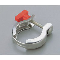 エドワーズ クランピングリング NW10/16 C105-12-401(ステンレス製) 1個 1-3090-01 (直送品)