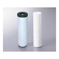 栗田工業 カートリッジ純水器 前処理用フィルター 1個 1-3134-14 (直送品)