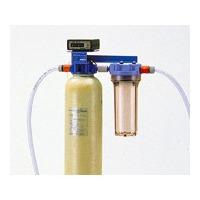 栗田工業 カートリッジ純水器用 フィルターハウジングセットR 1個 1-3134-12 (直送品)
