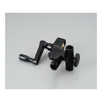 アズワン 撹拌機用十字クランプ 1個 1-315-02 (直送品)