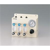 アズワン 流量計付レギュレーター FMCー1 1ー3167ー01 1台 1ー3167ー01 (直送品)