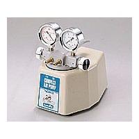 アズワン コンパクトエアーポンプ 吸排両用型 NUP-2 1台 1-361-02 (直送品)