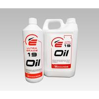 エドワーズ 油回転真空ポンプオイル ウルトラグレード19 4L H11025013 1個 1-4001-12 (直送品)