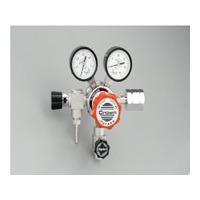 アズワン 圧力調整器 GSN2-4-5AA2 GSN2-4-5AA2-2LFH06-VP 1個 1-4011-06 (直送品)