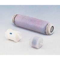 柴田科学 ピュアポート小型純水製造装置用 イオン交換樹脂 PP-101用 3本 1箱(3本) 1-4018-01 (直送品)