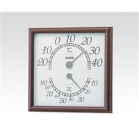 アズワン 温湿度計 5485(ブラウン) 1ー4050ー01 1台 1ー4050ー01 (直送品)