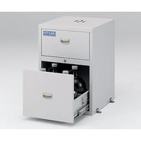 アズワン 薬品保管ユニット(UT-Lab.) SPG-UT 1個 1-4086-02 (直送品)