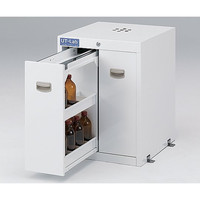 アズワン 薬品保管ユニット(UT-Lab.) SP2-UT 1個 1-4080-02 (直送品)