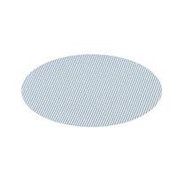 アズワン フッ素樹脂製ふるい 100-50メッシュ 1個 1-4222-26 (直送品)