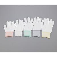 アズワン アズピュア インナー手袋 指先有り L 10双 20枚 1袋(20枚) 1-4294-03 (直送品)