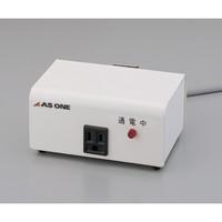 アズワン 100V電源リレーボックス LT-109 1台 1-4308-12 (直送品)