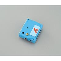 アズワン リストストラップテスター テストコード 1本 1-4289-11 (直送品)