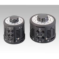 アズワン スライダック(単相据置型) 130V-5A RSA-5 1台 1-438-01 (直送品)