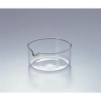 アズワン 結晶皿 φ90×45mm 1個 1-4403-01 (直送品)