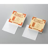 アズワン 薬包紙(純白模造) 小 90×90mm 1箱(1000枚) 1-4559-01 (直送品)