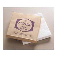アズワン 薬包紙(パラピン)2024000特大 1包(500枚入) 1-4560-04