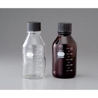 アズワン アイボトル 茶 500mL 1本 1-4568-15 (直送品)