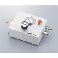 アズワン ニードルバルブユニット SGN-01 1台 1-4686-01 (直送品)
