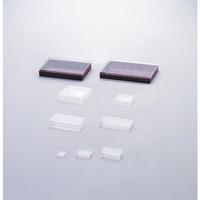 アズワン スチロール角型ケース 6型 10個 110×80×33mm 1箱(10個) 1-4698-06 (直送品)