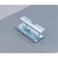 アズワン AP導電パイプファイル 55mm2穴 1冊 1-4813-13 (直送品)