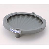 アズワン ドラム缶用ポリロート 1個 1-4859-01 (直送品)