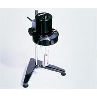 ブルックフィールド アナログ粘度計 RVT 校正証明書付 1台 1-5036-02 (直送品)