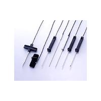 テストー(TESTO) デジタル温度計用 液体・固体内部用センサー 0613-1212 1台 1-5094-11 (直送品)