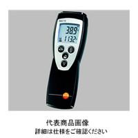 テストー(TESTO) デジタル温度計用 パイプ巻き付け用(表面温度)センサー 0613-4611 1個 1-5094-15 (直送品)