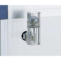 アズワン デシケーター用アクセサリー 陽圧安全弁 1個 1-5216-04 (直送品)