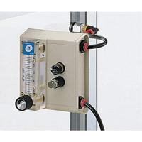 アズワン デシケーター用アクセサリー ガス置換ユニット 1台 1-5216-05 (直送品)